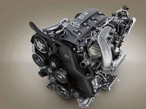 Used Engine for sale